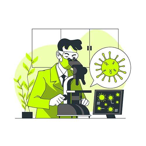 COVID-19 Pandemic video