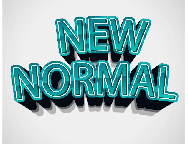 """How to adapt and survive the """"new normal"""" as a Small business company"""