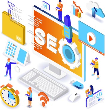 Improved SEO and conversion