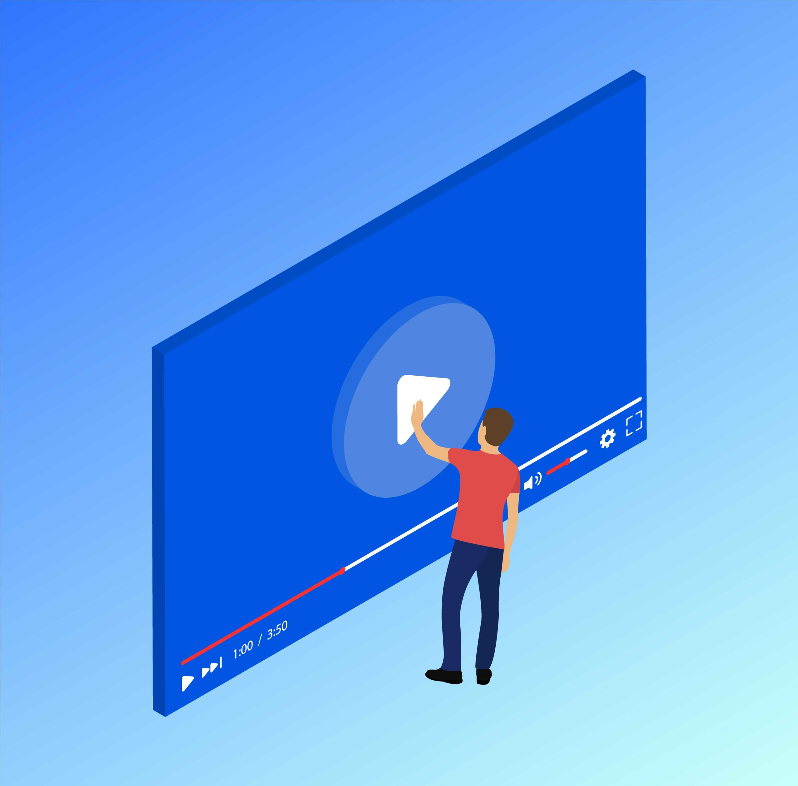 Why businesses need explainer videos